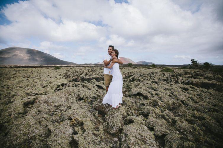 Preboda Sonia & Alejandro (Lanzarote)