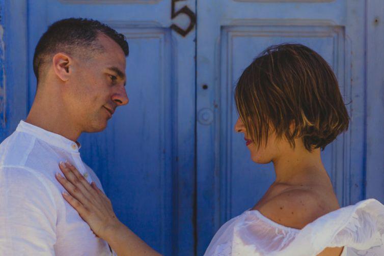 Preboda Ana & Iván (Tabarca)