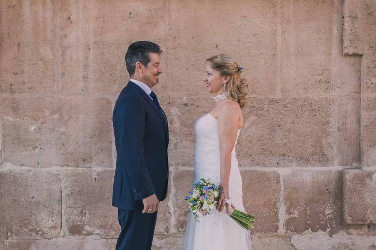 María José & Jose (Murcia)
